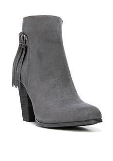 Women S Gray Booties Shoes Belk