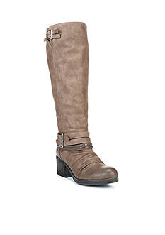 Carlos by Carlos Santana Candace Tall Boot
