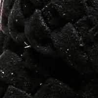 High Heel Sandals for Women: Black Carlos by Carlos Santana Ballari Sandal