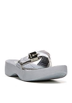 Dr. Scholl's Roll Sandals