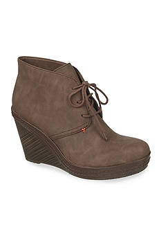 Dr. Scholl's Bethany Wedge Bootie - Online Only