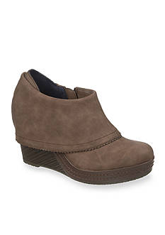Dr. Scholl's Balance Wedge Bootie - Online Only