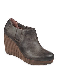 Dr. Scholl's Harlie Wedge Shootie - Online Only