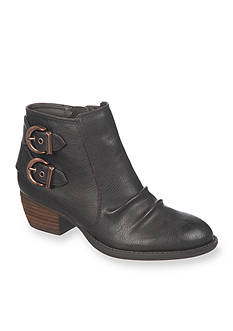 Dr. Scholl's Jolted Bootie - Available in Extended Sizes - Online Only
