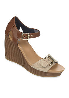 Dr. Scholl's Molton Wedge Sandal