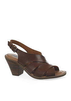 Dr. Scholl's Carrilynne Heel Sandal