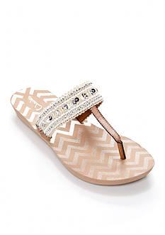 Clarks Solar Maple Sandal