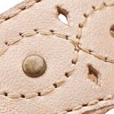 Clark Shoes for Women: Nude Clarks Leisa Cacti Slide Sandal