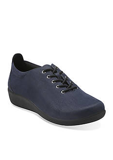 Clarks Sillian Tino Lace-Up Shoe