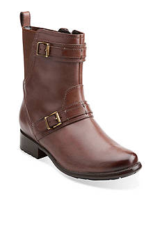 Clarks Plaza City Boot