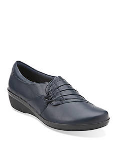 Clarks Everlay Iris Casual Shoe