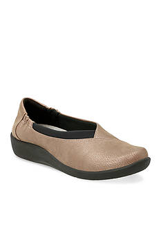 Clarks Sillian Jetay Slip-On Shoe