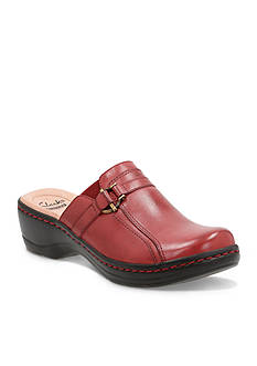 Clarks Hayla Marina Clogs - Available in Extended Sizes