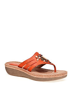 Clarks Amaya Yarrow Wedge