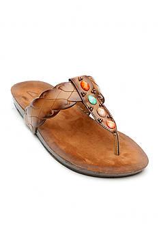 Clarks Lynx Street Sandal