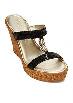 Italian Shoemakers Milton Wedge
