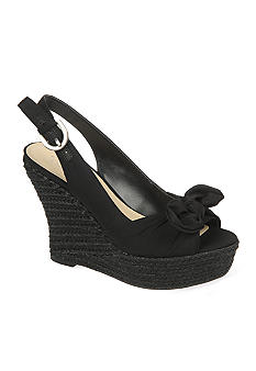 Franco Sarto Lacy Wedge Sandal