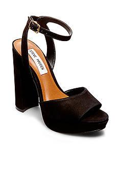 Steve Madden Brrit Platform Sandal