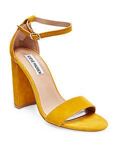 Steve Madden Carrson Block Heel Sandal