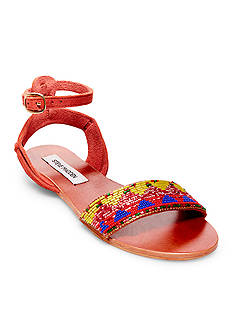 Steve Madden Jewells Beaded Sandal