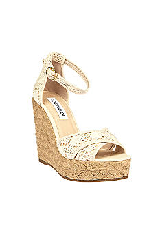 Steve Madden Marrvil Wedge Sandal