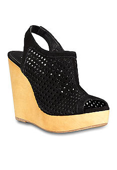 Steve Madden Syrrus Wedge Slide