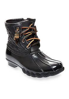 Steve Madden Tillis Short Rain Boot