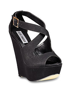 Steve Madden Xternal Wedge Sandal