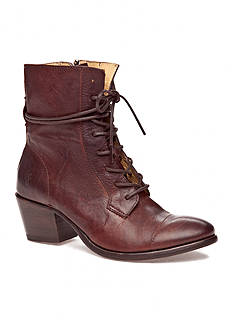 Frye Courtney Lace-up Boot