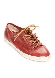 Frye Mindy Low Lace Up Sneaker