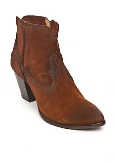 Frye Renee Seam Short Boots