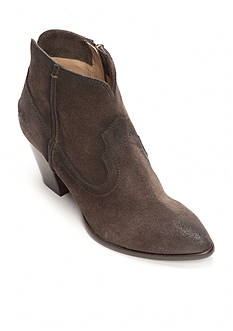 Frye Renee Seam Short Boots