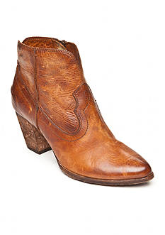 Frye Renee Seam Short Boot