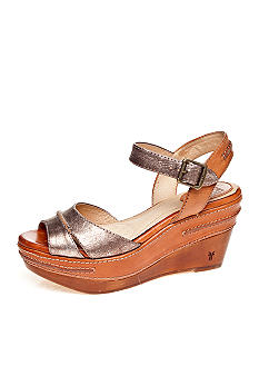 Frye Carlie Seam Wedge
