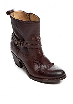 Frye Jackie Rivet Short Boot