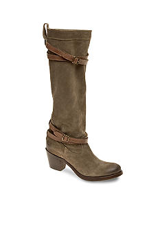 Frye Jane Strappy Boot
