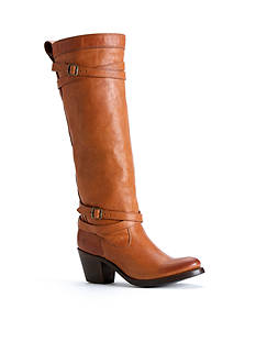 Frye Jane Strappy Boot - Online Only
