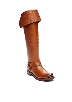 Frye Veronica Harness Over the Knee Boot - Online Only