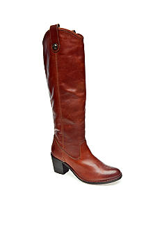 Frye Jackie Button Boot