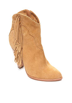 Frye Remy Fringe Booties