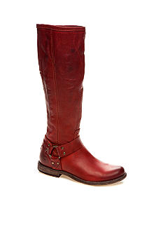 Frye Phillip Harness Tall Boot - Wide Calf Available