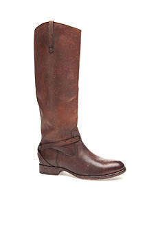 Frye Lindsay Plate Boot