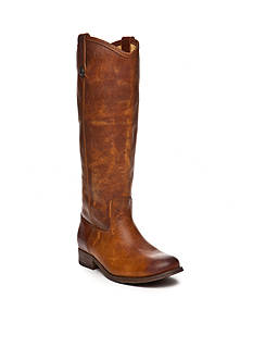 Frye Melissa Button Boot - Wide Calf Available