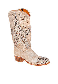 Frye Deborah Star Tall Boot