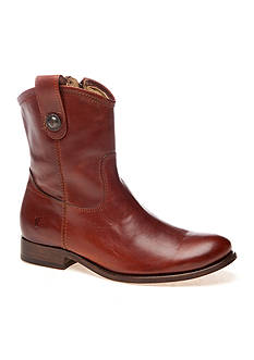 Frye Melissa Button Short Boot