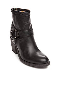 Frye Tabitha Harness Short Boot