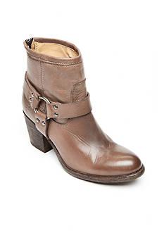 Frye Tabitha Harness Short Boot