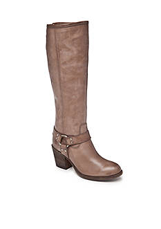 Frye Tabitha Tall Harness Boot
