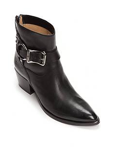 Frye Zoe Ring Short Boot
