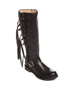Frye Veronica Strap Tall Boot